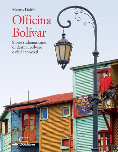 Officina Bolivar